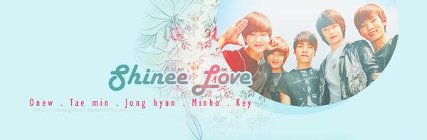 SHINee - by Honey-Flash