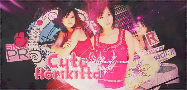 Cutiee Horikitta :3 by Honey-Flash