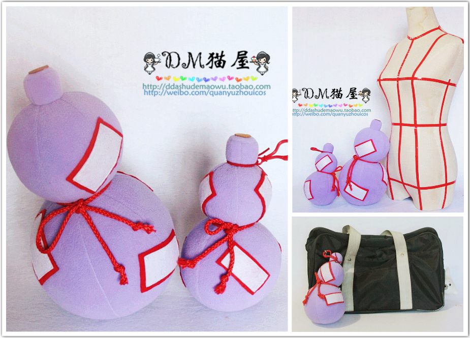 TOUHOU Project Ibuki Suika by Ddashu