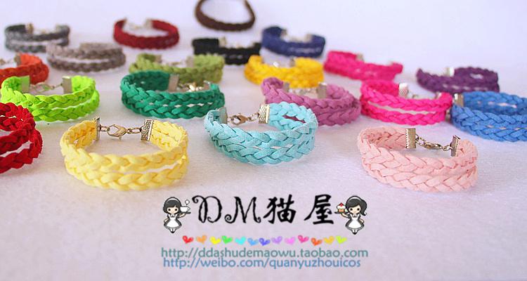 Bracelet by Ddashu