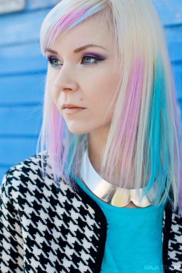 Rainbow by Frogessa