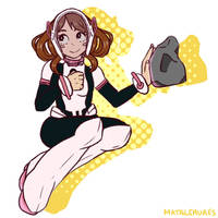 Uravity by Matalemures