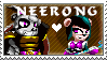 Neerong Stamp by mpuppy4