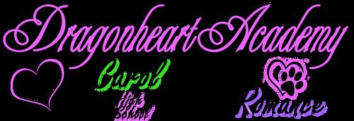 Dragonheart Academy Logo by Spookyrus