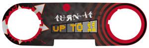 Turn It Up To 11 - TRiK Skin