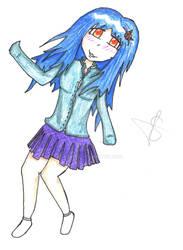 Yazuka-chan