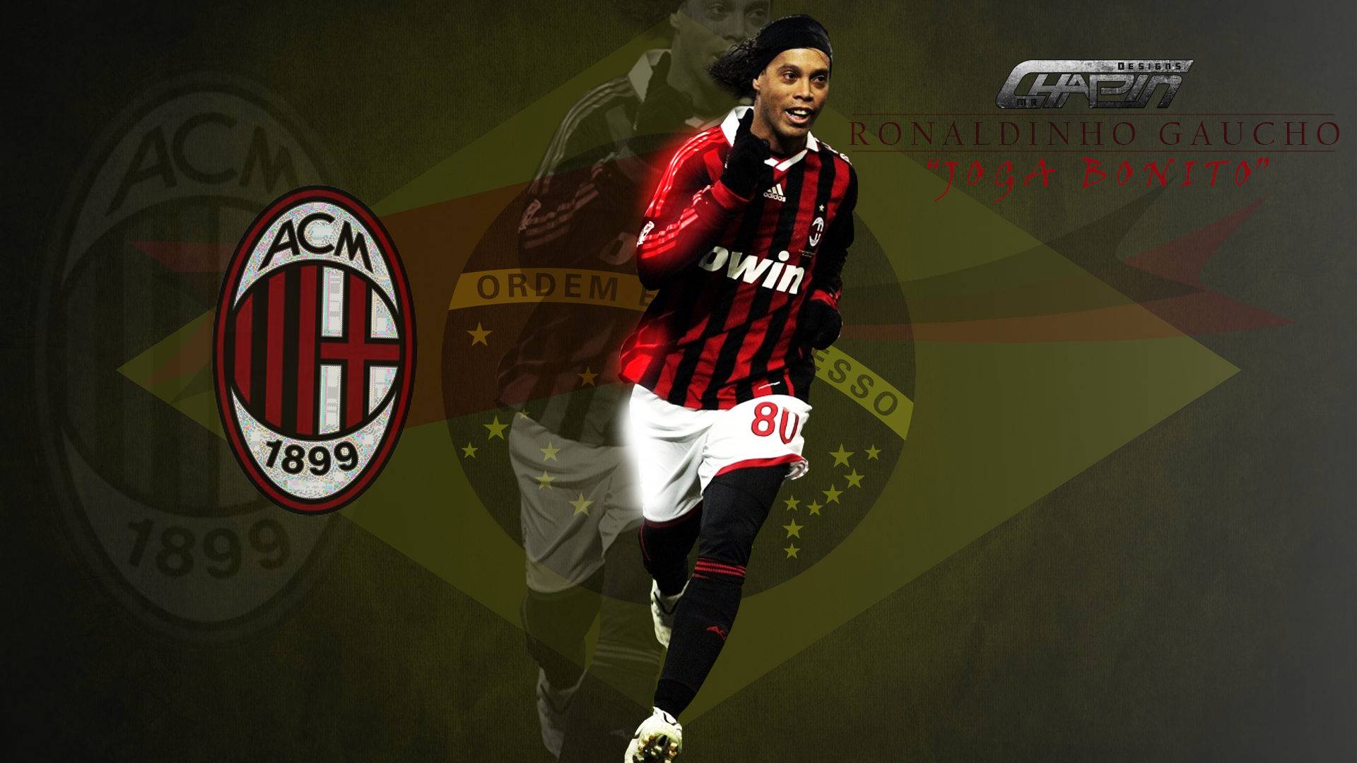 ronaldinho wallpaper download
