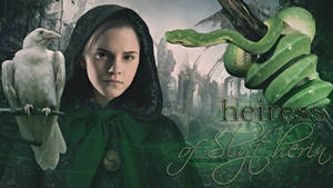 Heiress of Slytherin