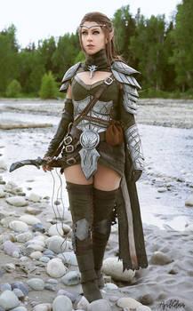 Altmer from The Elder Scrolls Online