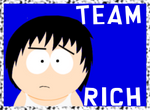 Team Rich Stamp by xg-armagged0n