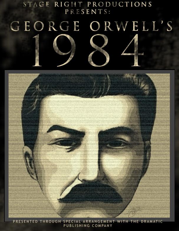 an essay on 1984 by george orwell