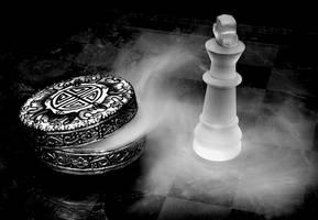 7 Deadly Sins: Pandora's Box by TchaikovskyCF