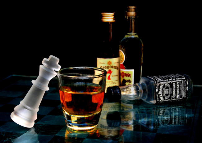 7 Deadly Sins: Gluttony by TchaikovskyCF