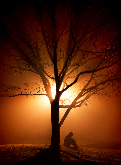 Alone by TchaikovskyCF