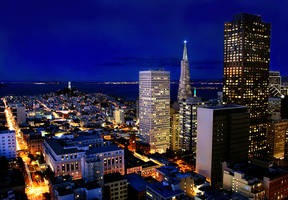 San Fransisco by TchaikovskyCF