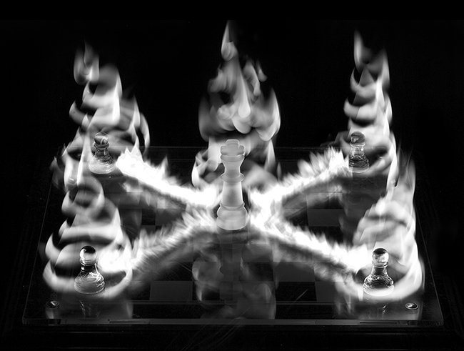 Ritual by TchaikovskyCF