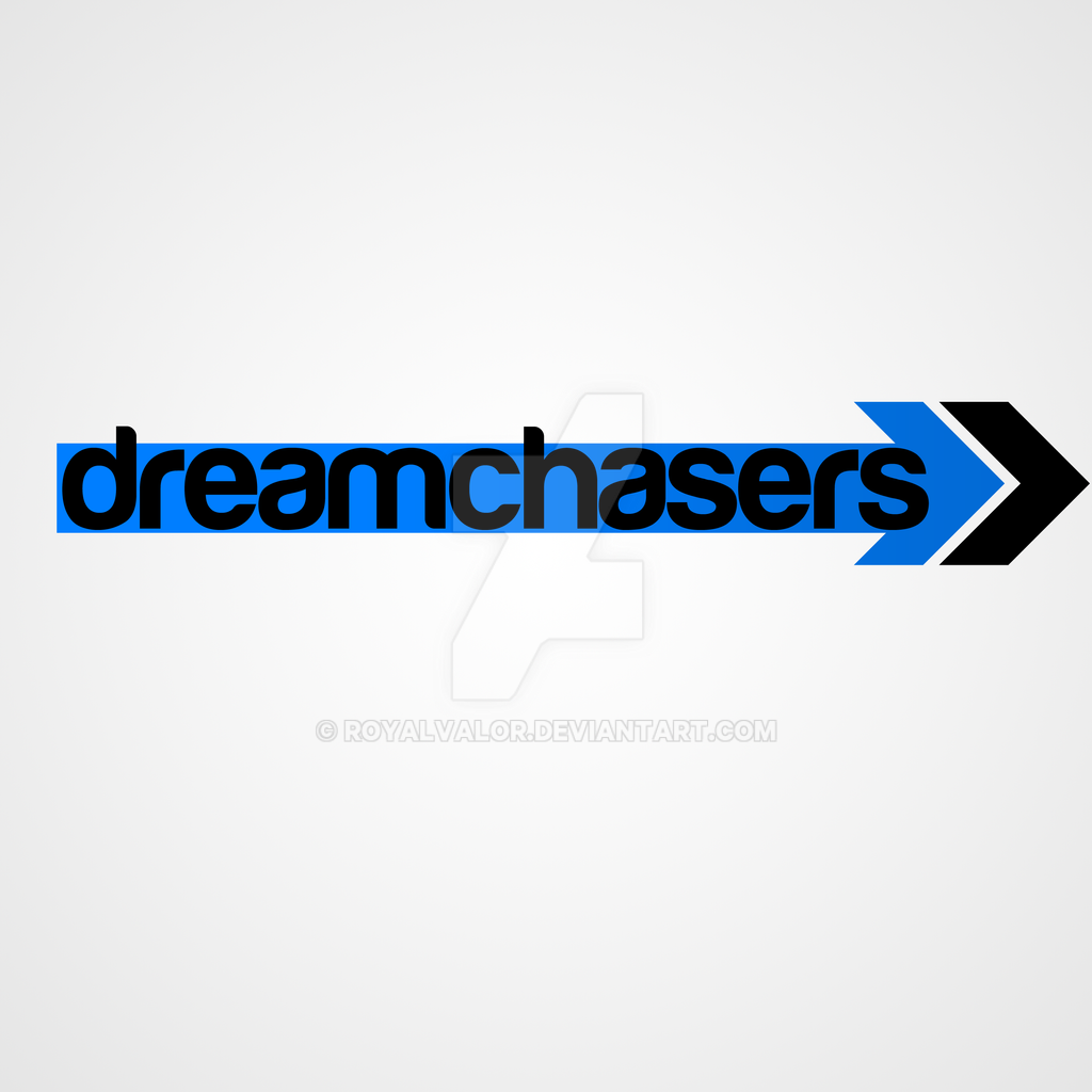Dreamchasers Logo by RoyalValor