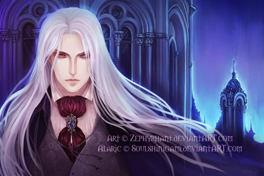 Commission: Soulshinigami by Zephyrhant