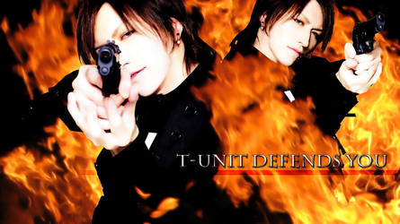 Wallpaper Tora 1366x768