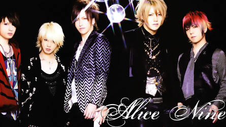 alice nine wallpaper 14