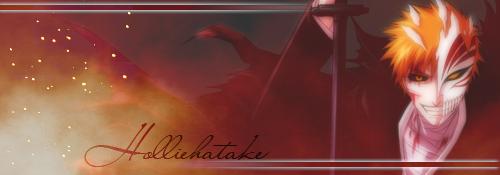 Signature for Holliehatake by XYuYaxHanabiX