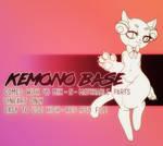 P2U FURRY/KEMONO BASE