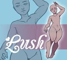 Lush P2U Base | 7$ or 700 points by helloabakkus