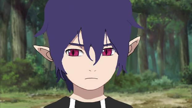 Ashera Child Vampire