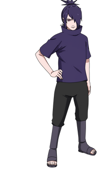 Asuramaru Tepes in Naruto Shippuden Ninja