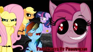 Five Nights At Pinkamena