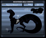 [VIDO RUINS] Relic Hunter Gwillian by TarasinShadowblade