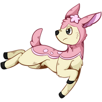 [Collab] Deerling Spring Form Shiny by IchitariMachito