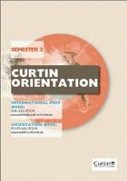 University Orientation Booklet by capricorngal88