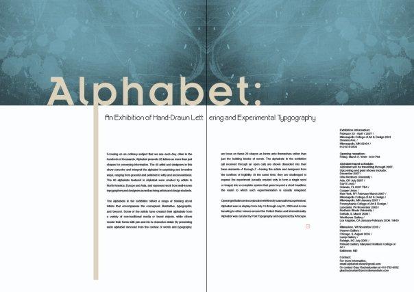 Magazine layout simple by capricorngal88 on deviantART