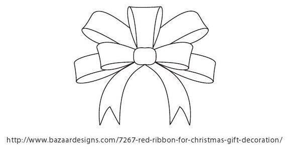 Line Art Ribbon : Ribbon lineart by disneyheart on deviantart