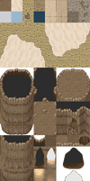 tileset 3 rpg maker xp