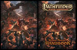 Pathfinder: Weapon Master's Handbook