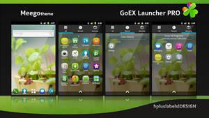 MeeGO_EX Launcher
