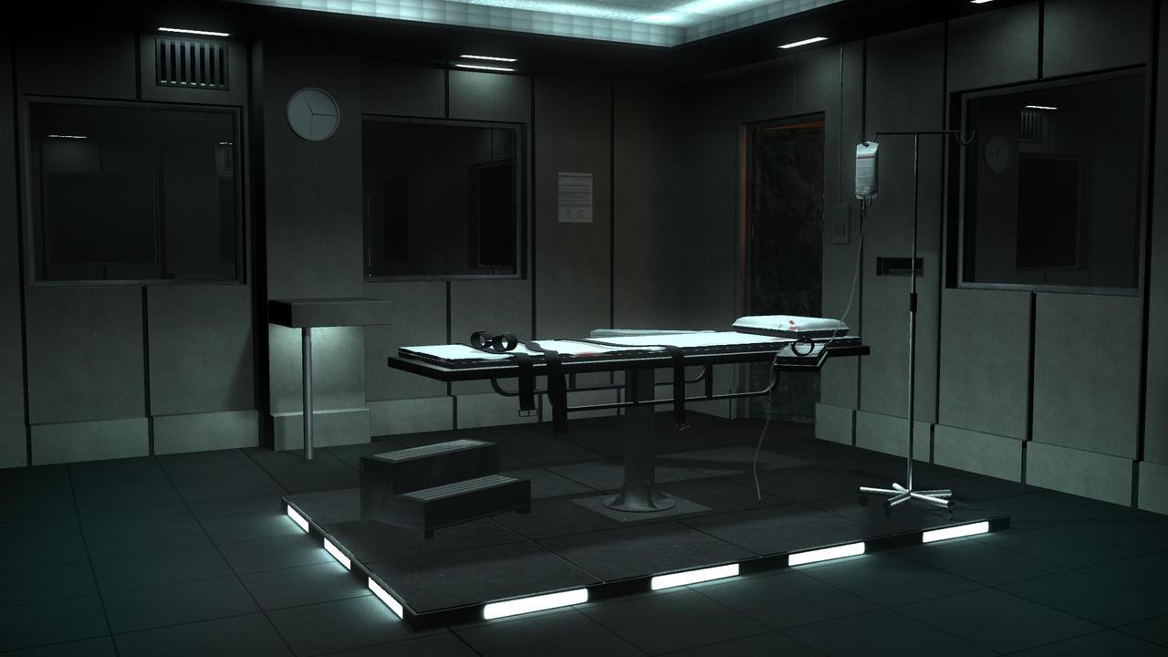 Aj Chat Room