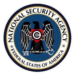 NSA by Jax1776
