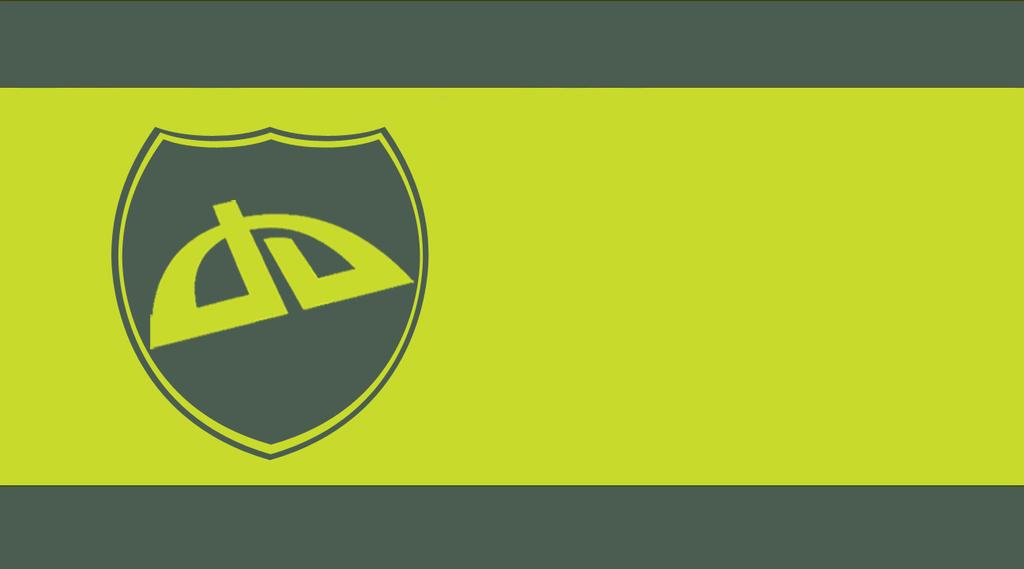 DA Flag by Jax1776