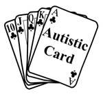 Autistic Card