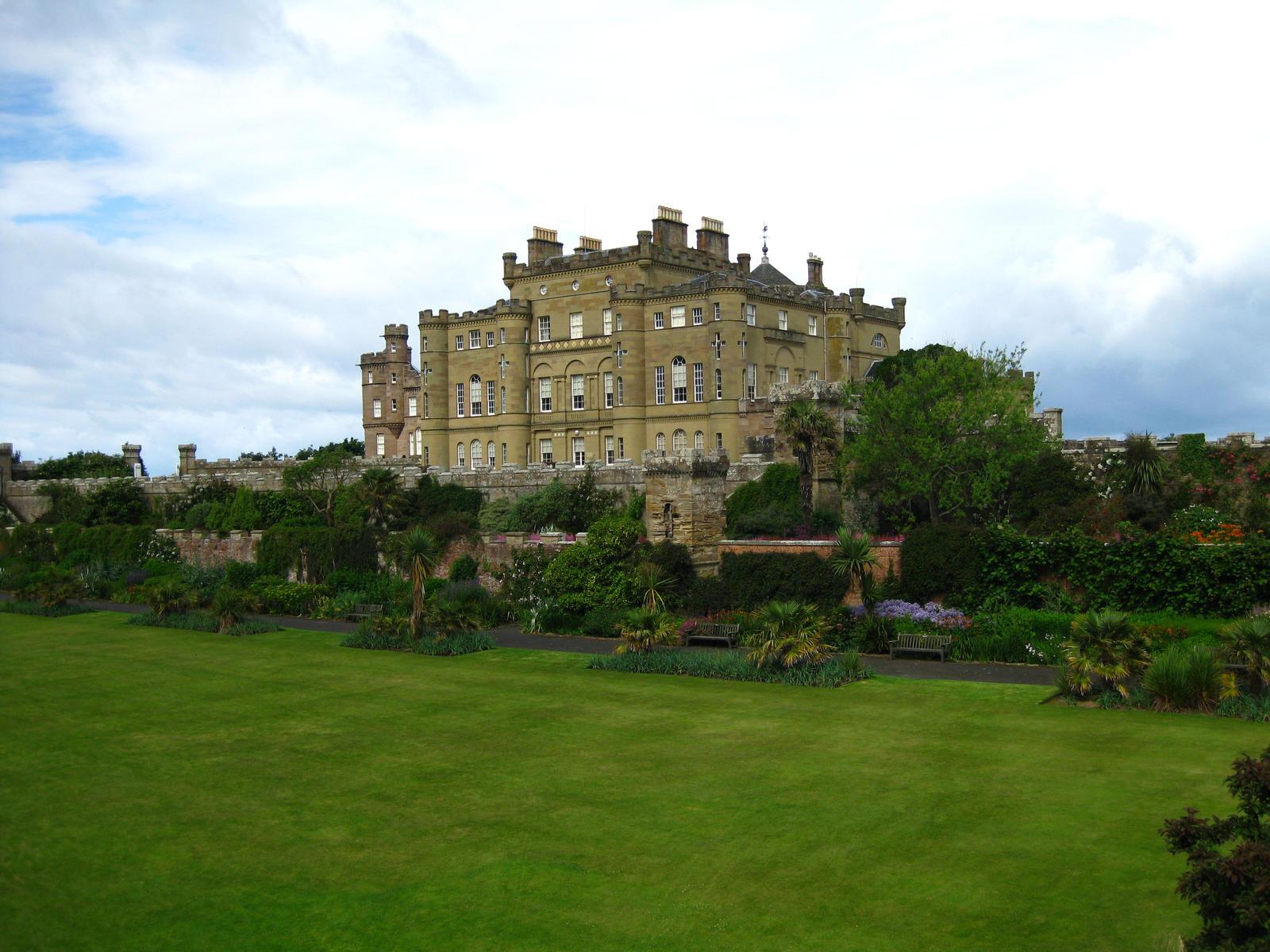 Culzean Castle #1
