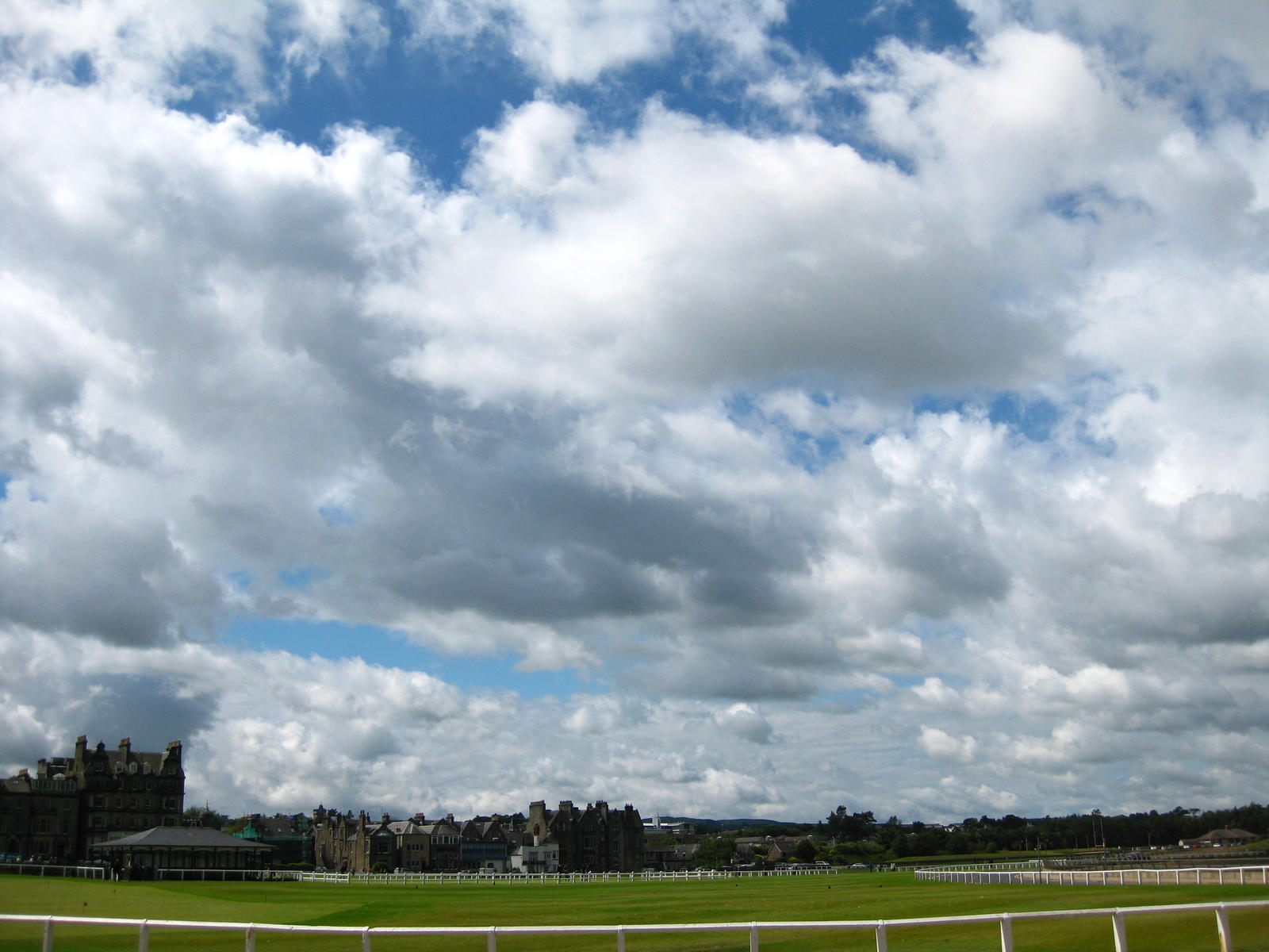 St Andrew's Golf Fields