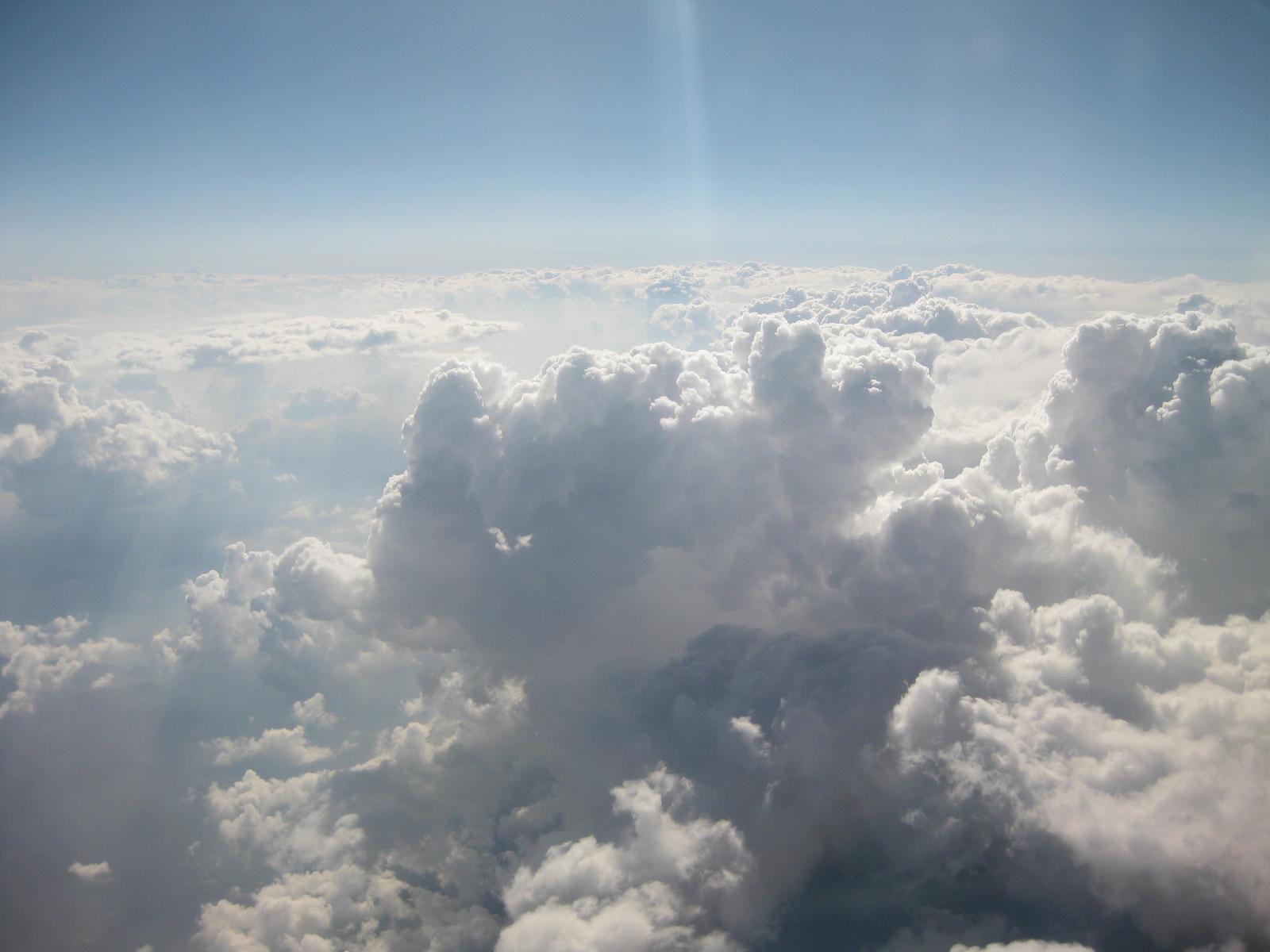 Sky #7