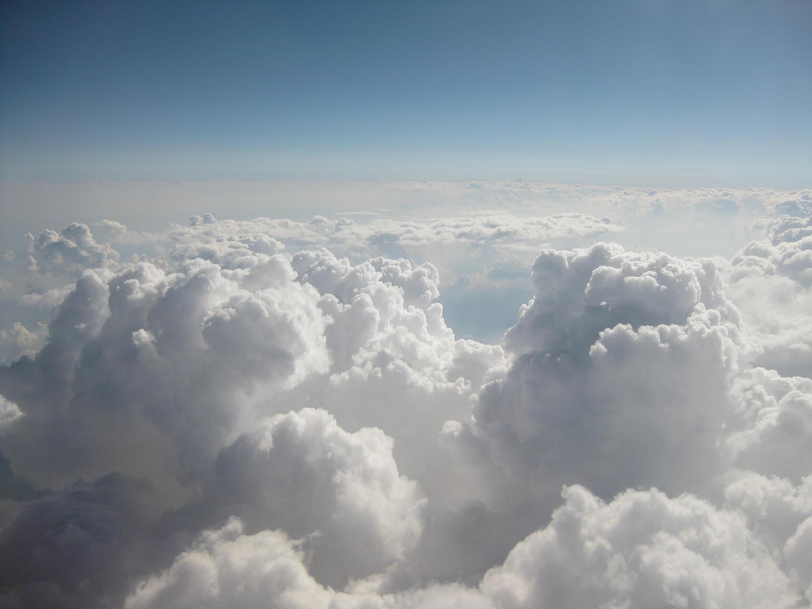 Sky #10