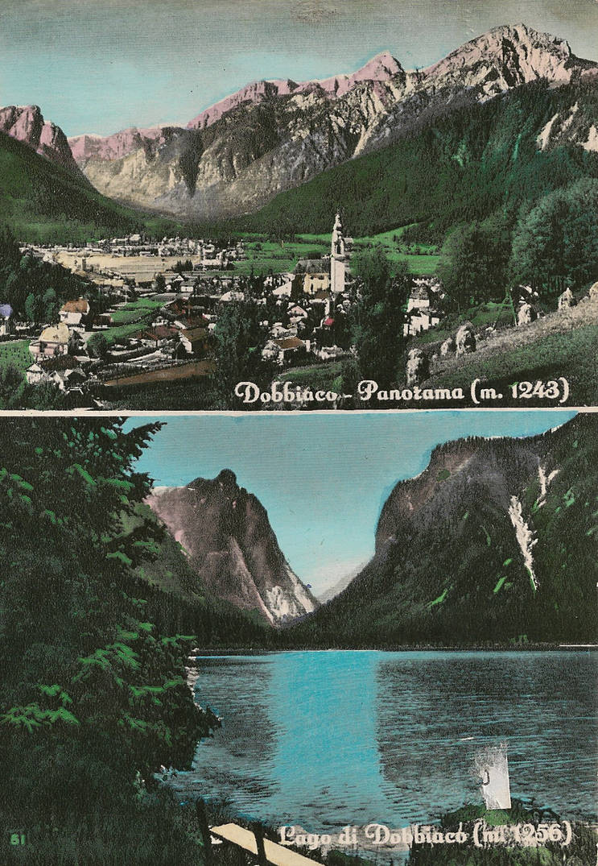 Dobbiaco - Toblach