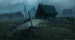 Village by ArturJag
