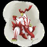 Gigantamax Urshifu ( Single Strike Style )