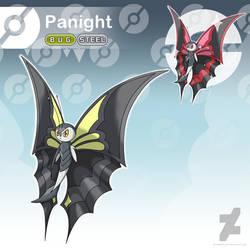 Panight - The Knight Fakemon